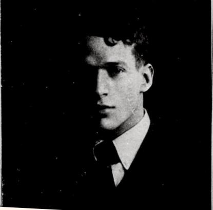 Conrad Salinger 1923